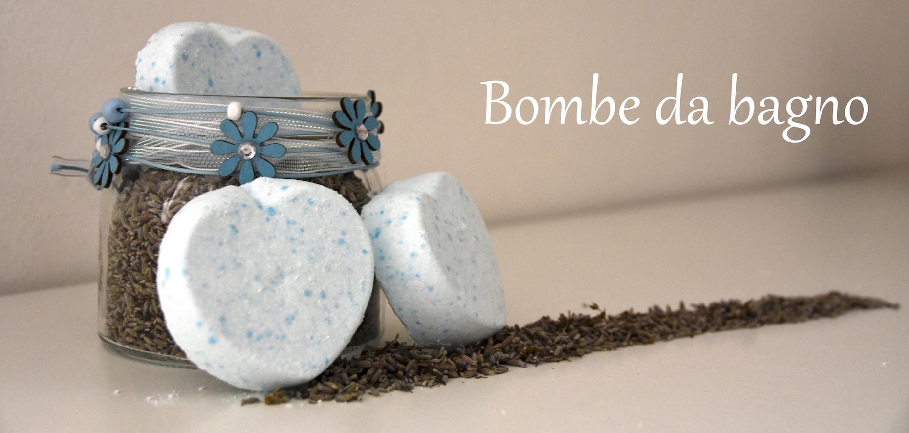 Bombe da bagno front bolle di sapone - Bombe da bagno effervescenti ...